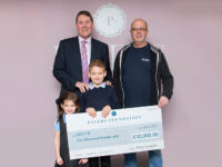 The Diamond Blackfan Anaemia Charity Receives Life-saving Grant