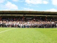 The Pavers Foundation supports Heworth ARLFC
