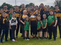 Funding boost for Mullabrack Gaelic Football Club!