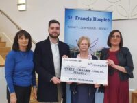 The Pavers Foundation Gives a Helping Hand to St. Francis Hospice