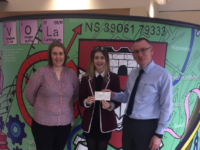 The Pavers Foundation supports pupil to participate in school expedition to Vietnam