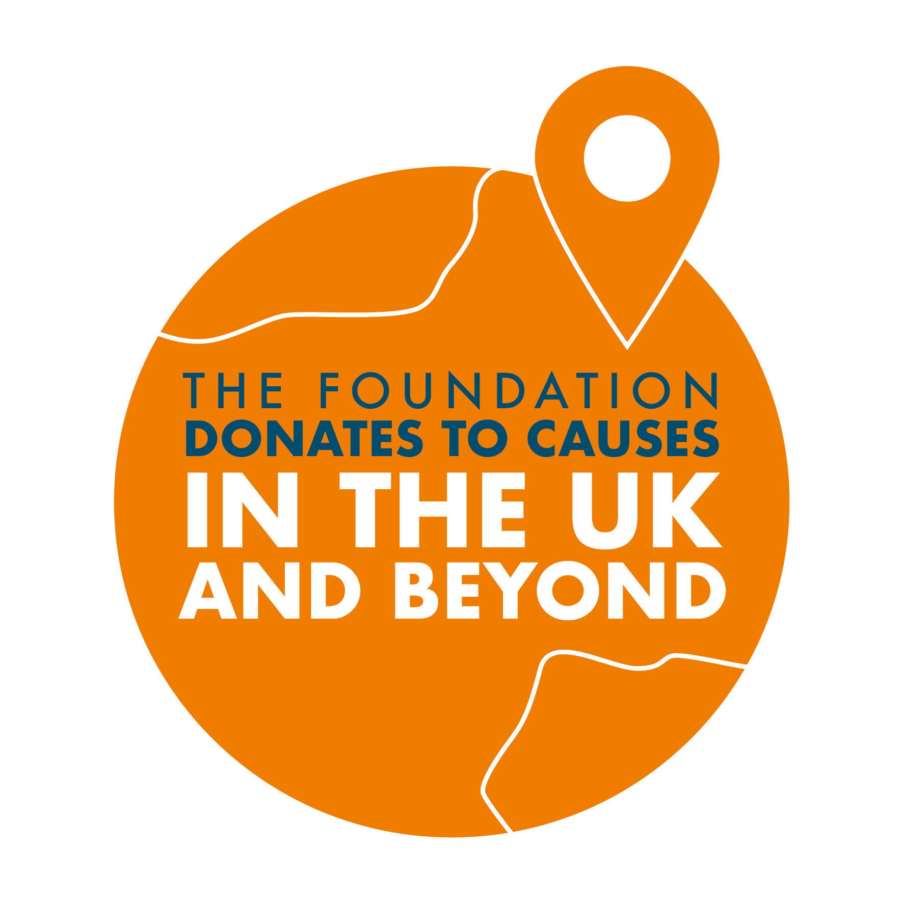 The Foundation Donates to Causes in the UK and Beyond