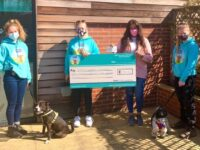 Pavers Foundation Awards £500 to Community Animal Charity